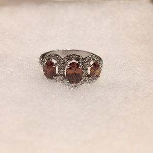Size 8 RSC RS Covenant Ring